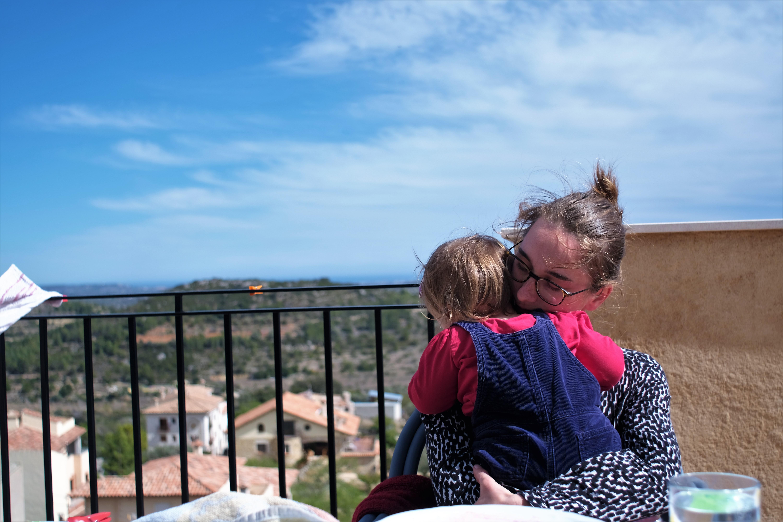 Vier Wochen in Spanien – über die Eingewöhnung, die Finanzen, die Umstellung für die Tochter, die Schwierigkeiten und das Warten auf den Kulturschock