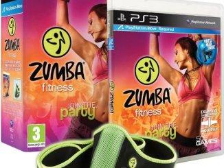 ZUMBA-PS3