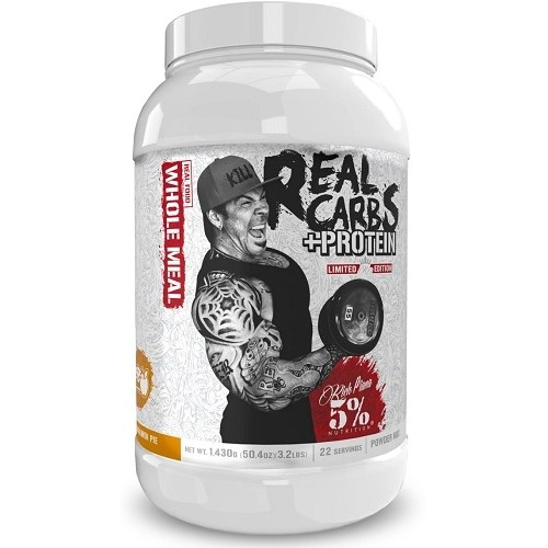 Real Carbs + Protein 22servings
