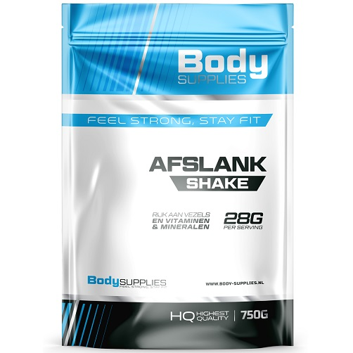 -Afslank Shake 500gr