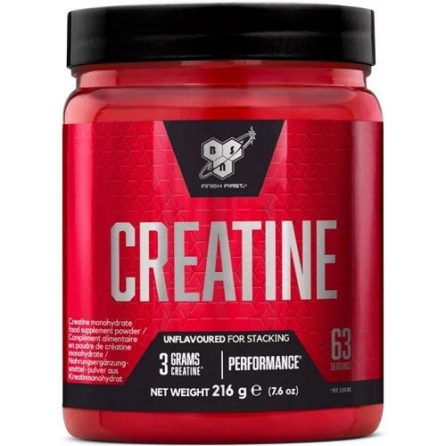 Creatine DNA 216gr Naturel