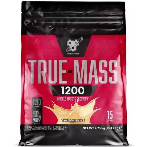 True Mass 1200 4540gr Vanille