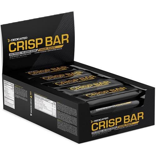 Dedicated Crisp Bar 15repen