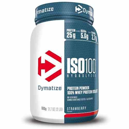 ISO-100 900gr