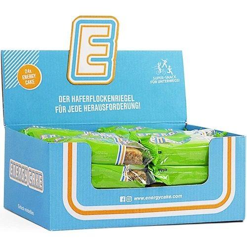 Energy Cake 24cakes Chocolate Orange
