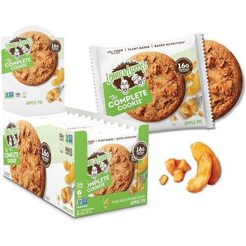 The Complete Cookie 12cookies