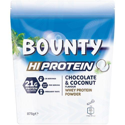 Bounty Protein Powder 875gr Coconut