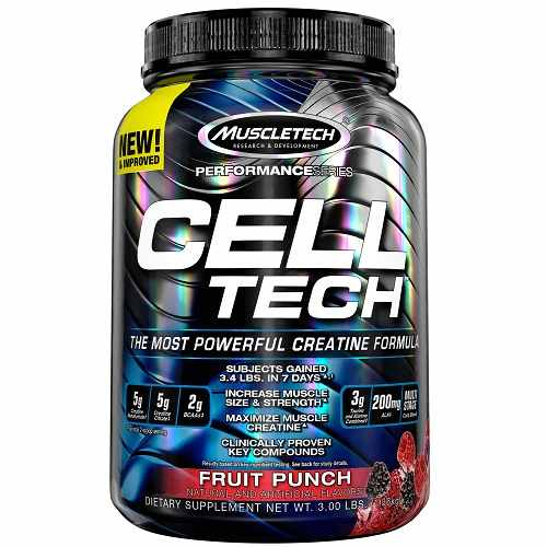 Cell Tech Performance 1400gr Fruit Punch