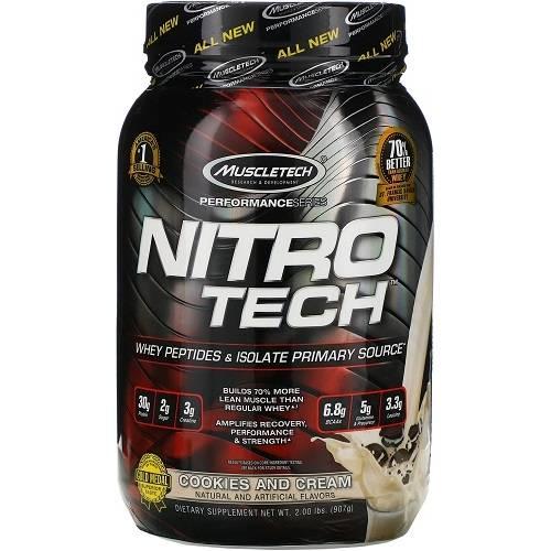 Nitro Tech Performance 907gr