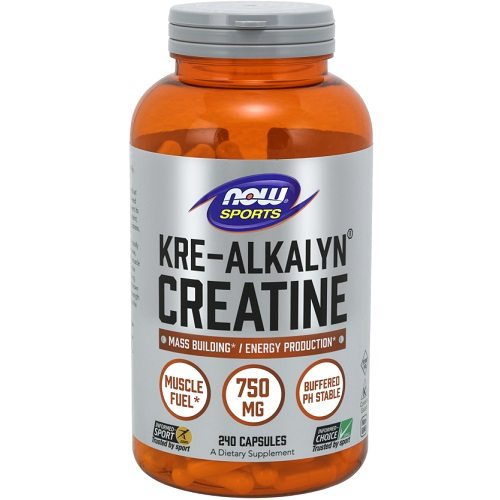 Kre-Alkalyn Creatine 120caps