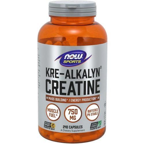 Kre-Alkalyn Creatine 240caps