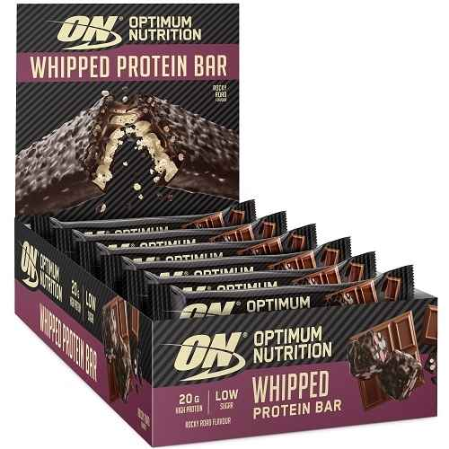 Whipped Bars 12repen Rocky Road