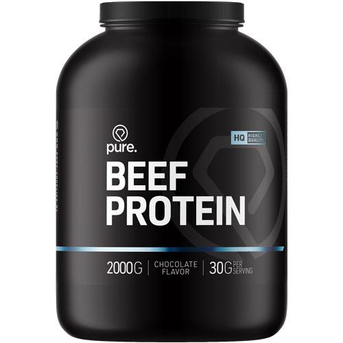 -Beef Protein 2000gr