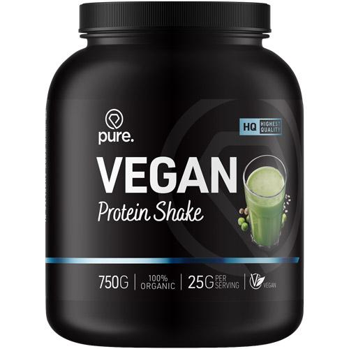 -Vegan Protein Shake 750gr