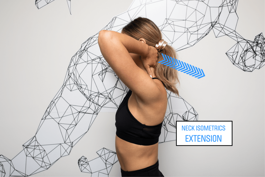 Isometrics, Isometrics: How can it help neck pain?