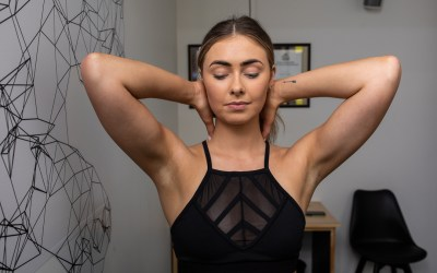 Isometrics: How can it help neck pain?