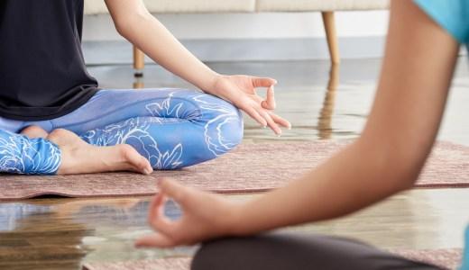 瞑想は心のトレーニング!その効果とやり方