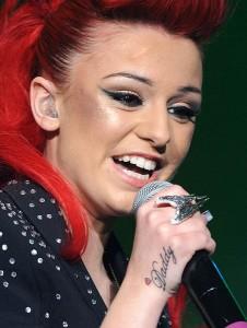 Cher-Lloyd-Daddy-Tattoo