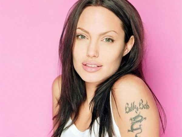 angelina-jolie-billy-bob-tattoo-with-dragon-tattoo-527466666