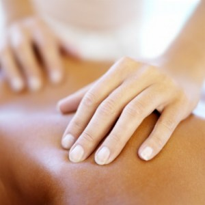 Body awareness - massage Knysna
