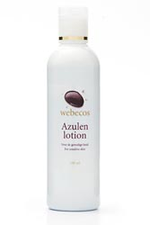 Azuleenlotion