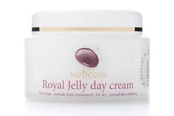 Royal Jelly daycream