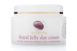 Royal Jelly daycream