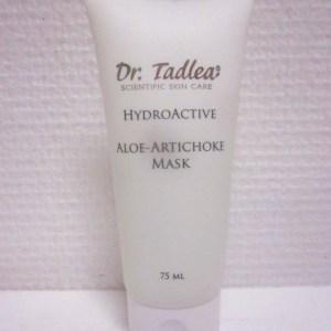HydroActive – Aloe & Artichoke Mask