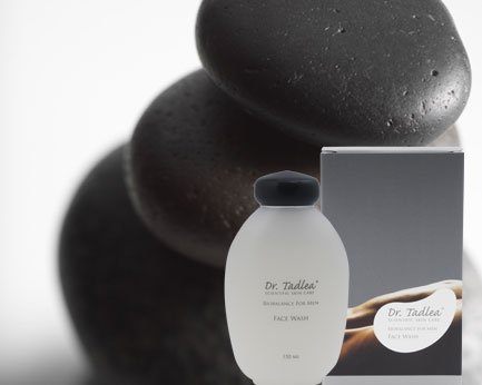 BioBalance – Face Wash