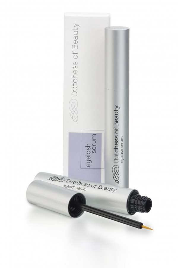 Wimperserum – Dutchess of Beauty Longlashes