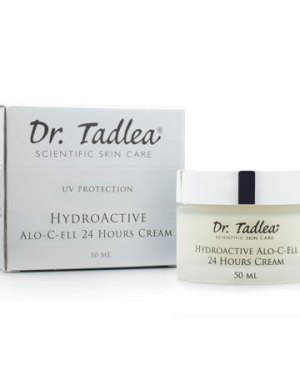HydroActive –  Alo-C-Ell-Plus 24 Hours Cream