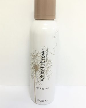 Whitetobrown Bruining Mist Spray