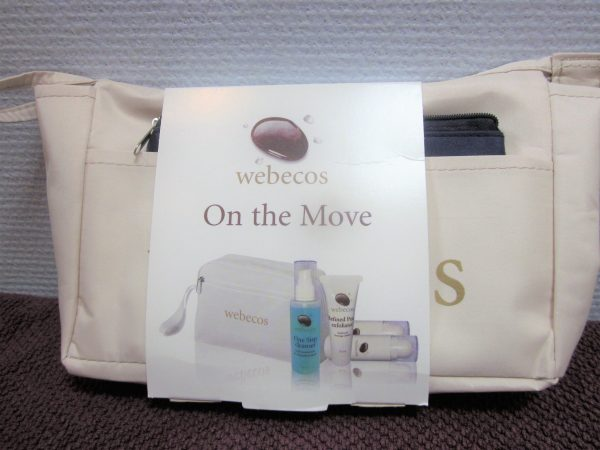 Toilettas On the Move – Vitalizing Skin Solutions