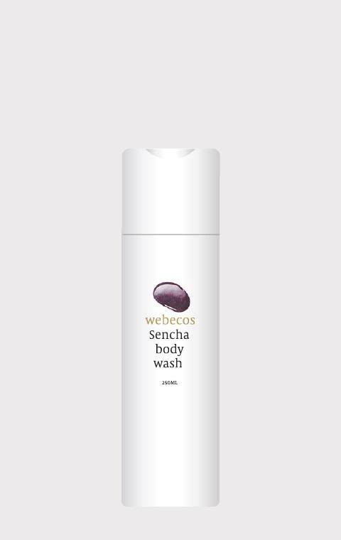 Sencha Body Wash