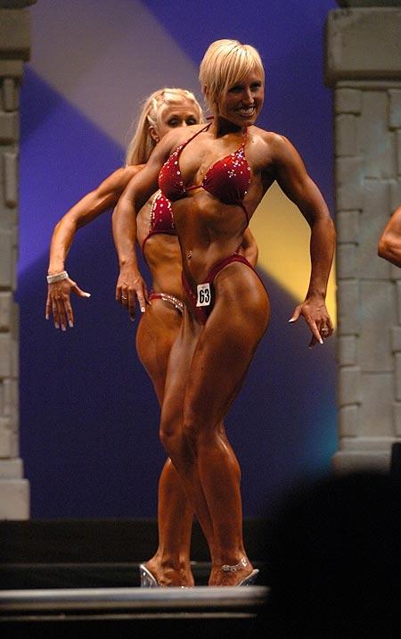 NPC Max Muscle Arizona Championships Picture