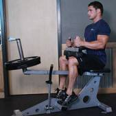 rutina definición extrema piernas 6