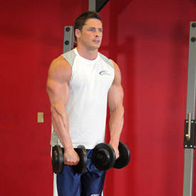 front-dumbbell-raise-instruction-step-2