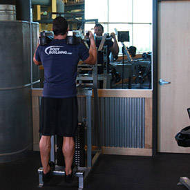Standing-Calf-Raise-Instruction-Step-1