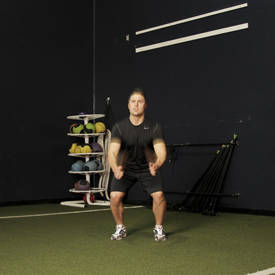 Power Athlete 2nd Ed  Plyometric Drills For A Football