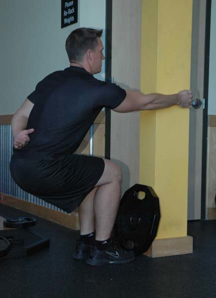 Mind Over Matter Fitness  Providing Strength for the Mind