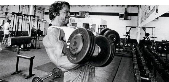 21 Arm Routines Part 1