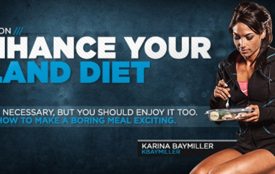 Your Healthy Diet It Doesnt Have To Be Boring