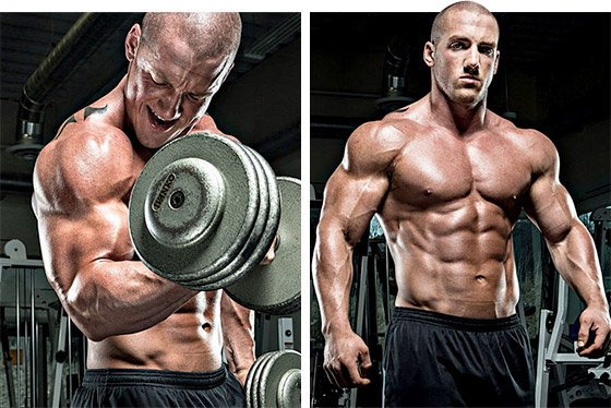 The 16 Best Muscle Building Tips On BodySpace