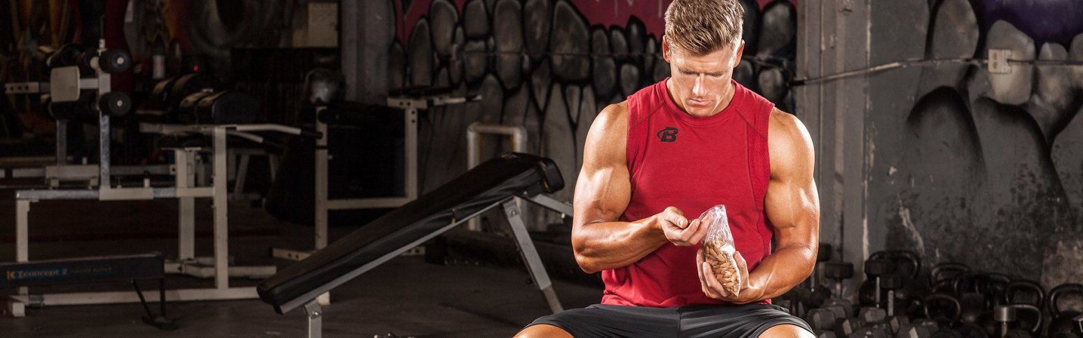 5 Muscle Building Eating Tips For Hardgainers