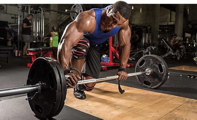Image result for bodybuilding gym wrap