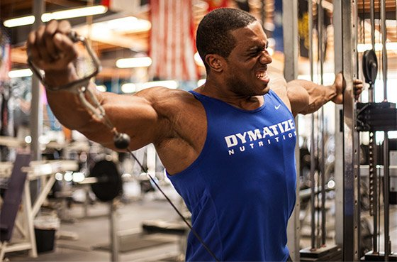 Ask The Muscle Prof: Should I Gut Out A Workout When I ...