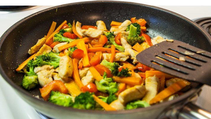 quick n easy lunch recipes for a healthy diet