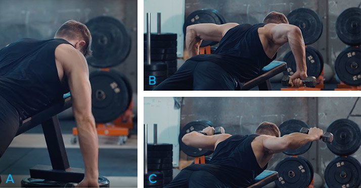 Andy Speer S Shoulder Saving Chest And Back Workout