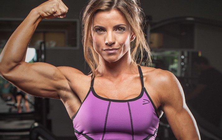 Fitness 360 Jen Jewell Nutrition Program