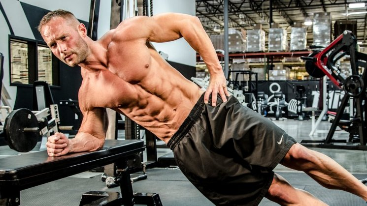 Image result for bodybuilding abs